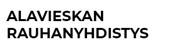 Alavieskan Rauhanyhdistys ry Logo