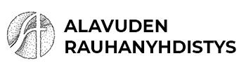 Alavuden Rauhanyhdistys ry Logo