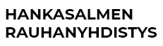 Hankasalmen Rauhanyhdistys ry Logo