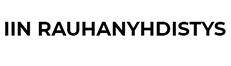 Iin Rauhanyhdistys ry Logo