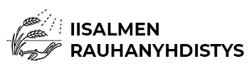 Iisalmen Rauhanyhdistys ry Logo