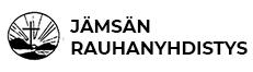 Jämsän Rauhanyhdistys ry Logo