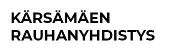Kärsämäen Rauhanyhdistys ry Logo