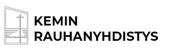Kemin Rauhanyhdistys ry Logo
