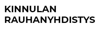 Kinnulan Rauhanyhdistys ry Logo
