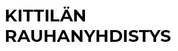 Kittilän Rauhanyhdistys ry Logo
