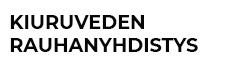 Kiuruveden Rauhanyhdistys ry Logo