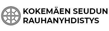 Kokemäen Rauhanyhdistys ry Logo
