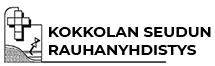 Kokkolan Rauhanyhdistys ry Logo