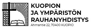 Kuopion Rauhanyhdistys ry Logo