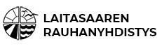 Laitasaaren Rauhanyhdistys ry Logo