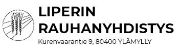 Liperin Rauhanyhdistys Logo