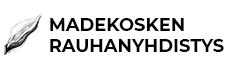 Madekosken Rauhanyhdistys ry Logo