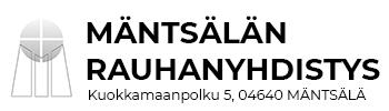 Mäntsälän Rauhanyhdistys ry Logo