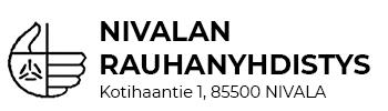 Nivalan Rauhanyhdistys ry Logo