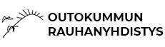 Outokummun Rauhanyhdistys ry Logo