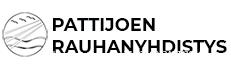 Pattijoen Rauhanyhdistys ry Logo