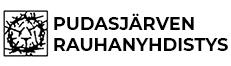 Pudasjärven Rauhanyhdistys ry Logo