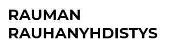 Rauman rauhanyhdistys ry Logo