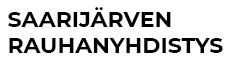 Saarijärven Rauhanyhdistys ry Logo
