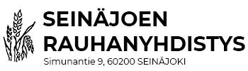 Seinäjoen Rauhanyhdistys ry Logo