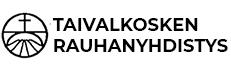 Taivalkosken Rauhanyhdistys ry Logo