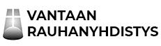 Vantaan Rauhanyhdistys ry Logo